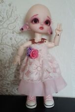 CLOTHES for BJD 1/8 doll (luts, pukifee)
