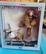 Society Hound Barbie Doll NRFB Mattel Limited Edition 2000 Barbie doll