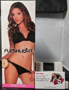 Jenna Haze Fleshlight Girls Realistic Male Masturbator Sex Toy