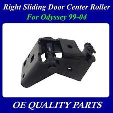 Right Sliding Door Center Roller for Odyssey 99-04 72520-S0X-A53