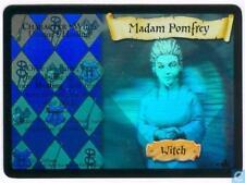Harry Potter TCG AAH Adventures At Hogwarts Madam Pomfrey HOLO FOIL 16/80