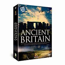 ANCIENT BRITAIN 3 DVD ALL REGIONS PAL NEW