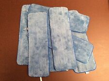 6 New Micro Fiber Mop Pads by Euro Clean Microfiber Cleaning Pad Great Quality
