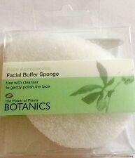 Boots Botanics Facial Buffer Sponge