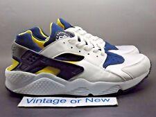 VTG Nike Air Huarache Michigan 2004 sz 11