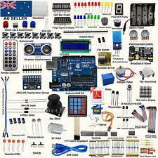 Adeept New Ultimate Starter learning Kit for Arduino UNO R3 LCD1602 processing