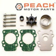 Peach Motor Parts PM-WPMP-0006A Water Pump Repair Kit (No Plastic Housing) Yamah