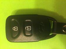Hyundai OEM (3 Button) KeyLess Remote Fob/FCC ID#: OSLOKA-85OT
