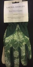 Laura Ashley Kimono Light Duty Gloves  (Large)