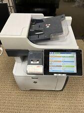 HP LASERJET ENTERPRISE 500 MFP M525 ALL IN ONE