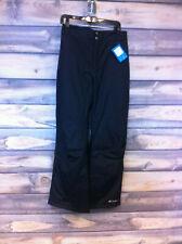 Women's Columbia Bugaboo Ski/Snowboard OH Pant color Black size XXX-Large 3XL