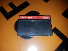 ## SEGA Master System - Fantasy Zone (nur Modul, ohne OVP / unboxed) #