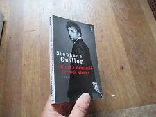 POINTS P 2496 STEPHANE GUILLON on m a demande de vous calmer