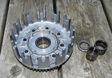Used OEM Yamaha WR250F YZ250F Primary Drive / Clutch Housing 1SM-16150-00-00