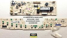 Wd21X10408 Dishwasher Electronic Control Board Assembly