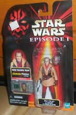 Star Wars Episode 1 RIC OLIE Mosc New Kenner