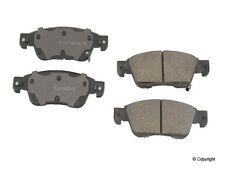 Disc Brake Pad Set fits 2007-2015 Infiniti G37 G35 Q60  MFG NUMBER CATALOG
