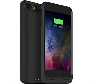mophie Juice Pack Air 2,420mAh Wireless Battery Case for iPhone 8 PLUS, 7 PLUS