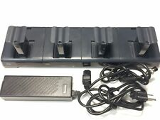 USED Intermec 8 Position Battery Charger Dock for CN70e CN70 Series DX4A2AAAA10