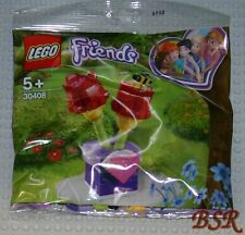 LEGO® Polybag 30408 Friends Tulpen ! NEU & OVP !