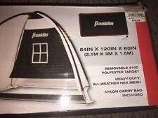 Brand New Franklin Sports All Sport Backstop and Target Net 19060