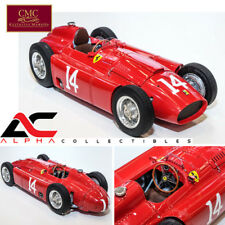 PRE-ORDER CMC M-182 1:18 1956 FERRARI LONG NOSE D 50 GP FRANCE #14 COLLINS