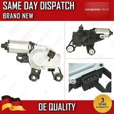 REAR WINDSCREEN WIPER MOTOR FOR AUDI A3, A4, A6 1994>2015 8E9955611A 8E9955711B