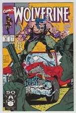 M0380: Wolverine #47, Vol 2, Mint Condition