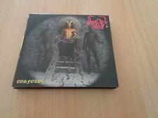 Thou Art Lord-Eosforos CD Digipak Reissue 2013 Floga Necromantia Black Metal