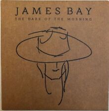 JAMES BAY - THE DARK OF THE MORNING (NEW CD 2013)