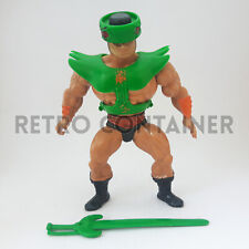 MOTU He-Man And The Masters of The Universe Vintage - Tri-Klops Complete FRANCE