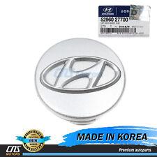 GENUINE Wheel Center Cap for 01-06 Hyundai Elantra OEM 5296027700