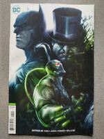 BATMAN #60b (2019 DC Universe Comics) ~ VF/NM Book
