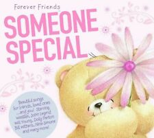 Forever Friends: Someone Special - Various Artists (Box Set) [CD]
