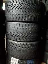 Quattro pneumatici usati 295.35.22 103y xl m+s lexani