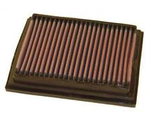 VW Lupo 1.0 1.4 2000-2005 K&N High Flow Air Filter