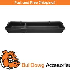 Husky Under Seat Storage Box For Various Ford F150/F250/F350 Extended Cab Model