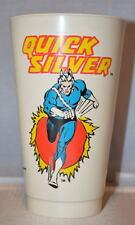 Quick Silver Marvel Super Heroes 7-11 Cup 1975 Avengers Regular Version