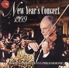 New Year's Concert (Audio CD)