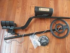 Bounty Hunter Land Ranger Metal Detector, Pre-owned (slightly used)