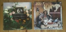 (Lot Of 2) Rare Earth Steppenwolf 1972! WILLIE REMEMBERS REST IN PEACE Vinyl LP