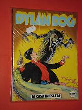 DYLAN DOG- di tiziano sclavi-N°30-ORIGINALE in 1° EDIZIONE -BONELLI-PRIMA STAMPA