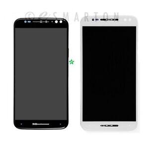 Motorola Moto X Pure Edition XT1575 LCD Display Touch Screen Digitizer + Frame