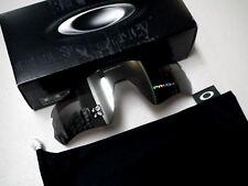 Authentic OAKLEY Radar EV Path Polarized Prizm Black Iridium Replacement Lens