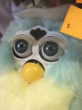 In 2000 Special limited edition Easter Furby New In Dented box
