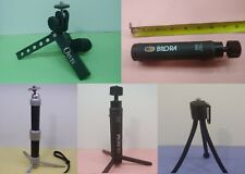 Photography Mini Tripod - multiple items for choosing