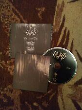 RUHO-the devout thrum-CD-black metal