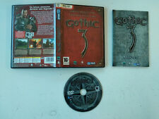 Gothic 3 PC FR