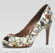 b4ed91bb0397 Gucci Women s Floral Heels for sale
