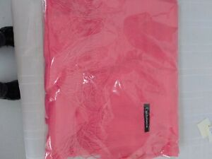 CORAL CASHMERE  PASHMINA / WRAP NEW IN PACK